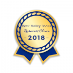 Beck Valley Books 2018 Book Reviewers Choice Award
