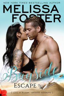 Bayside Escape by Melissa Foster {Book Review}