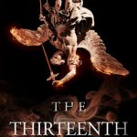 The Thirteenth Guardian by K.M. Lewis {Book Review}