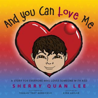 And You Can Love Me by Sherry Quan Lee {Book Review}