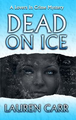 Dead on Ice by Lauren Carr {Book Review}