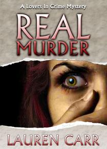 Real Murder by Lauren Carr {Book Review}