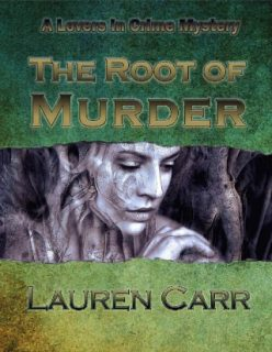 Real Murder (A Lovers in Crime Mystery #2) by Lauren Carr {Book Review}